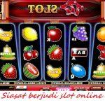 Game Judi Slot Online Terbaru Dan Terpercaya Indonesia